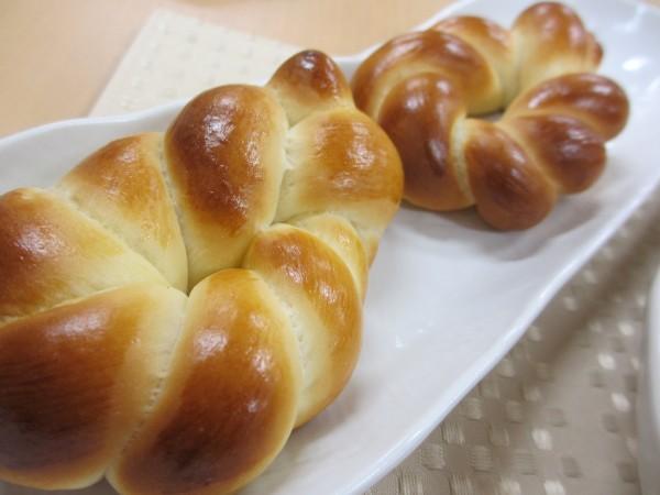 【オトナ女子の女磨き講座】簡単パン作り