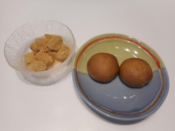 冬の料理講座「春を彩る大人の和菓子」 in ヨンデンプラザ松山
