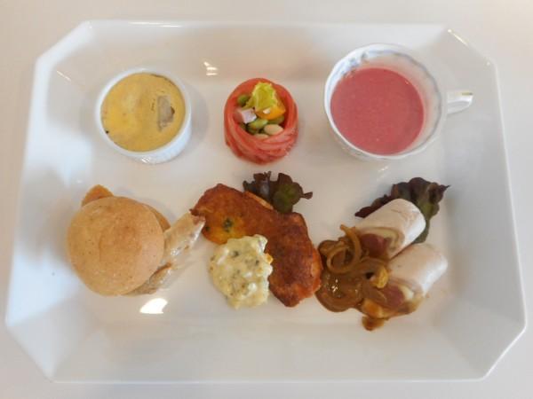 冬の料理講座「洋食屋さんのワンプレートランチ」 in ヨンデンプラザ松山
