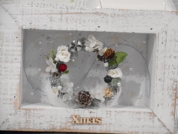 冬のカルチャー講座「春の草花のアレンジメント~アーティシャルフラワー~」 in ヨンデンプラザ松山