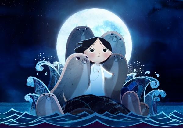 キラキラ子ども映画館+マネキネマ第103回例会『ソング・オブ・ザ・シー 海のうた』上映会