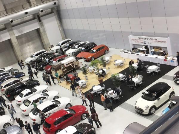 第6回 BMW&MINI 特別大商談会