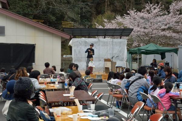 第3回 元気ひろた居酒屋×村フェス2017