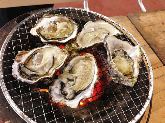 今年も「牡蠣の食べ放題」を開始!