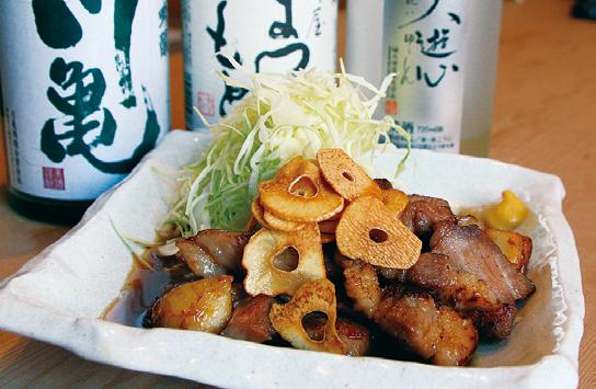 「ひうちべっぴんポークてき」が 期間限定980円味わえる!