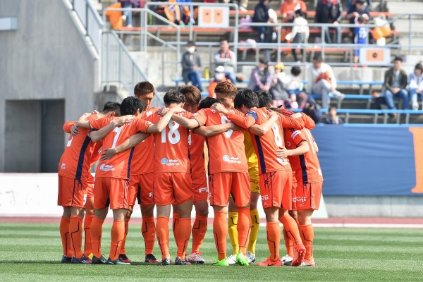 【J2リーグ】第15節 愛媛FC vs 名古屋グランパスエイト
