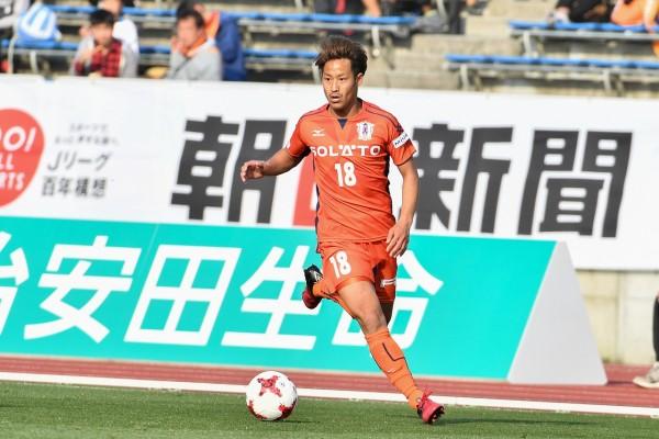 【J2リーグ】愛媛FC vs 大分トリニータ