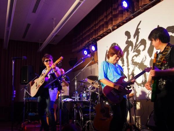 伊豫國ライブvol.34「cococu Special Live」