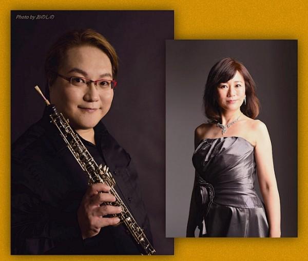 東温国際音楽の日記念コンサート2017「みやむぅのマジック・オーボエ」