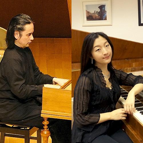 武久源造 ピアノの発見 with 宮﨑貴子