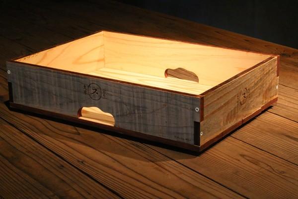 森の久万産イベント 木製「ペットのベッド」作り教室