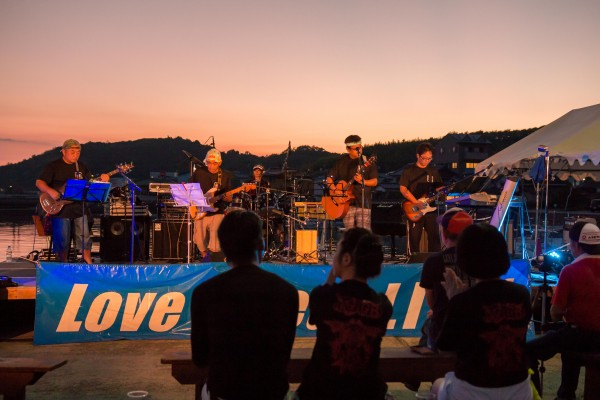 Love & Beat LIVE! 2017