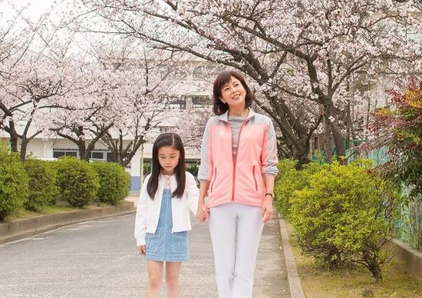 映画『校庭に東風(こち)吹いて』松山上映会