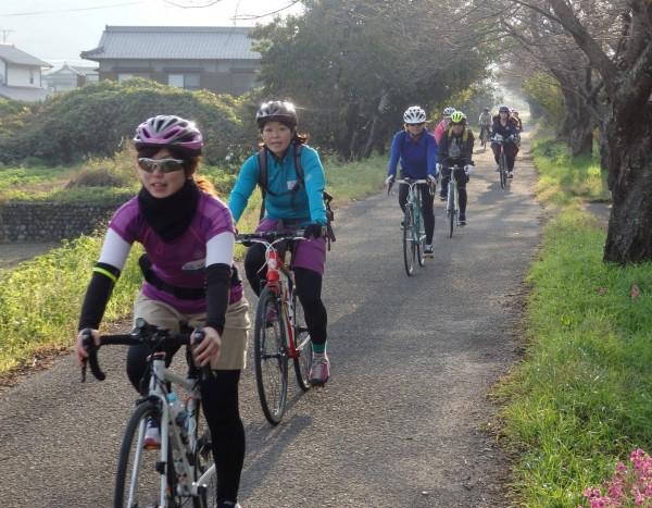 シクロ女子旅2017 ~女性限定 しまなみ・とびしまの自転車旅~
