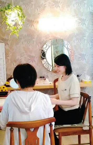 """ワンコインの""""美容知識プチ講座"""""""