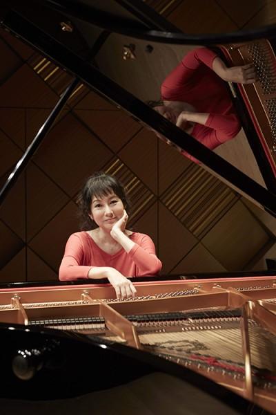 国府弘子 ピアノ・ソロライブ 「ピアノ一丁!」 in 四国
