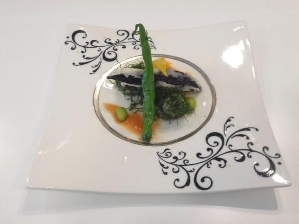 秋の料理講座「旬の魚で秋の和食」inヨンデンプラザ松山
