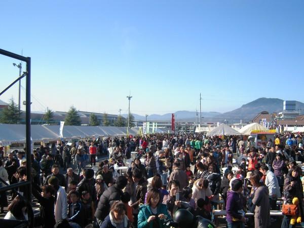 【開催中止】第8回 大洲産業フェスタ2017~大洲のええモン 来て!見て!知って!~