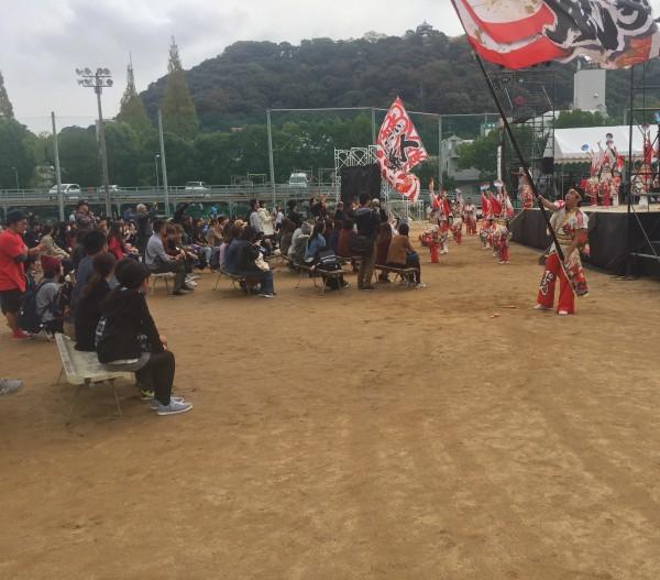 第29回 熟田津祭