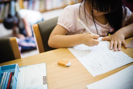 進学塾が運営する児童クラブで個々に合わせた英才教育を!