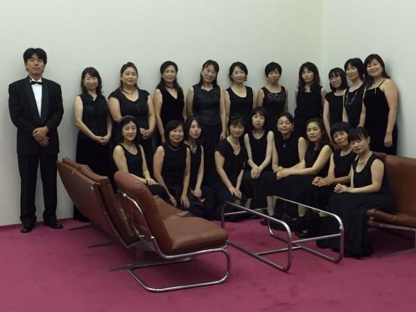 女声合唱団「歌姫」第6回演奏会