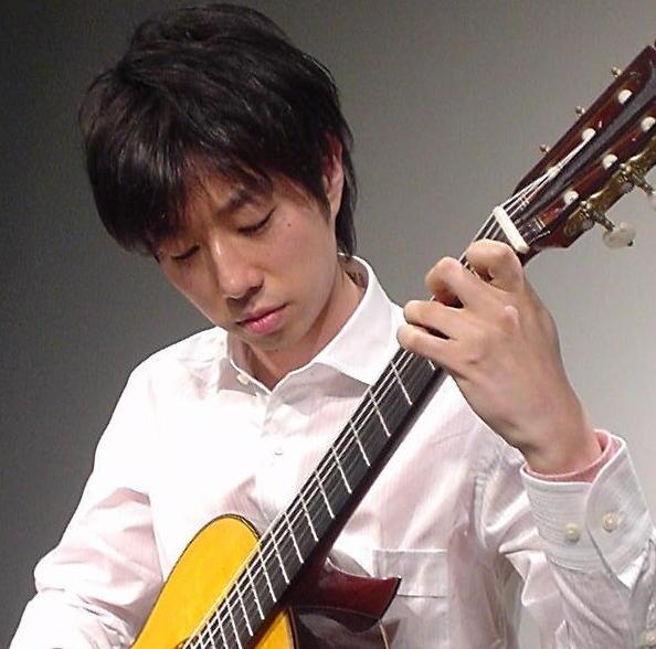 立住若菜(フルート)&高橋力(ギター)デュオコンサート