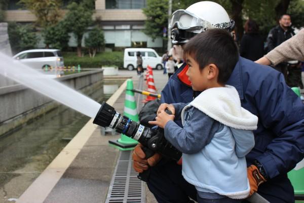 みんなの消防フェスタ・防災シンポジウム2017