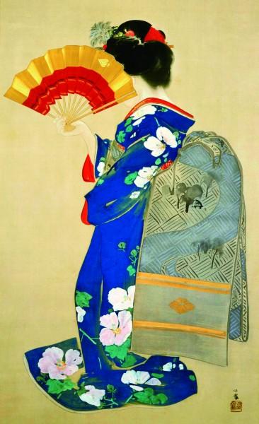 いよてつ髙島屋誕生15周年記念 髙島屋史料館所蔵 日本美術と髙島屋