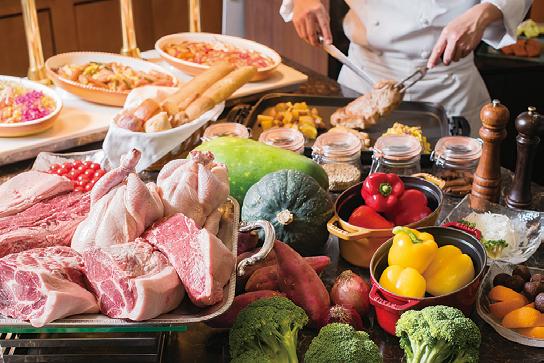 贅沢な肉フェスティバル開催!