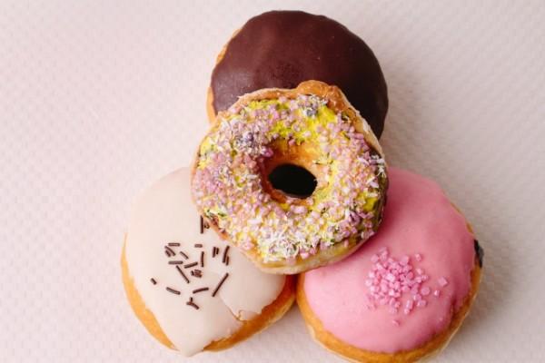 1月の料理講座「みんな大好き!イーストドーナツ」inヨンデンプラザ松山