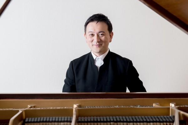 シリーズ – 魅力ある愛媛の音楽家たち – Vol.12 智内威雄~左手のピアニスト~