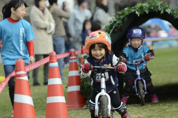 しまなみランニングバイク選手権2018 レインボーハイランドカップ