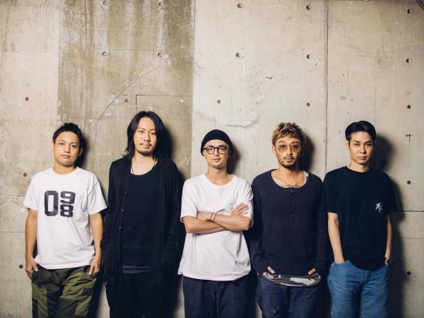 ORANGE RANGE LIVE TOUR 017-018 ~UNITY~