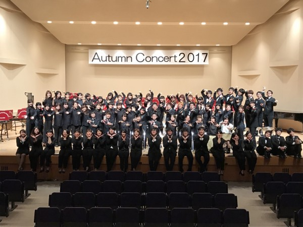 愛媛大学吹奏楽団 第28回 定期演奏会