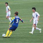 【J3リーグ】FC今治 対 セレッソ大阪U-23