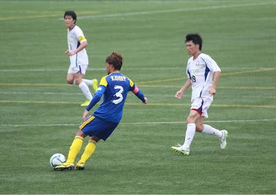 【JFL】FC今治 対 東京武蔵野シティFC