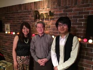 Monk 33th Anniversary SHUN-BAND Special