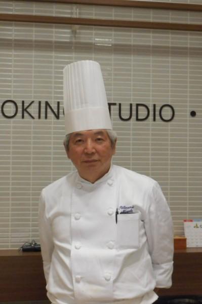 6月の料理講座「アレンジ自在!基本のテーブルロール」inヨンデンプラザ松山