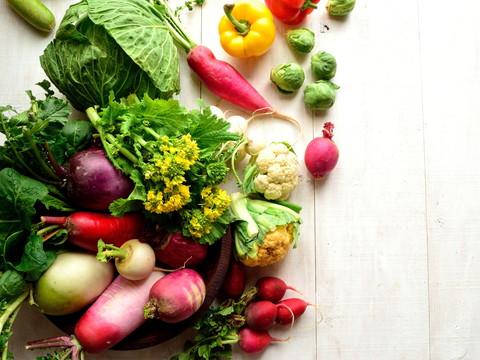 野菜ソムリエ 無料体験レッスン