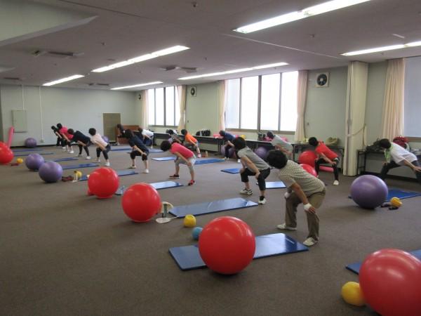 スポーツ教室体験フェスタ