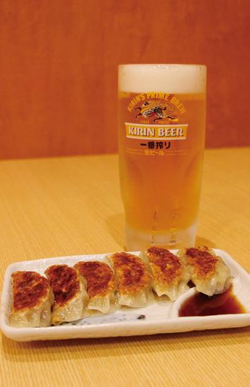 生ビール450円→300円に!