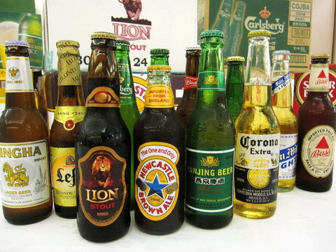 ウェルピア伊予 ビールまつり2018