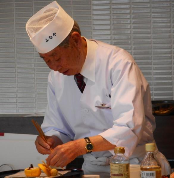 ★親子講座★夏休み特別企画!料理講座「プロに学ぼう日本料理」inヨンデンプラザ松山