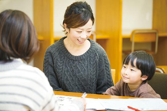 二神塾の夏期講習受講生募集!
