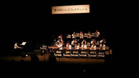 第21回 中四国ジャズフェスティバル
