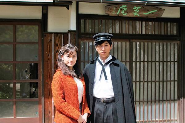 昭和の名作ドラマNHK「花へんろ」の特別編「春子の人形」が放送