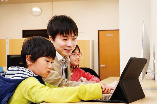 1日完結のプログラミング塾
