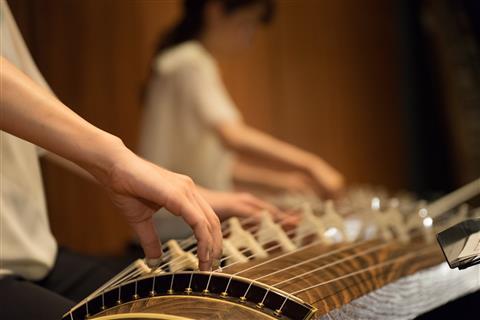 第3回 愛媛音楽集団 邦楽合奏コンサート