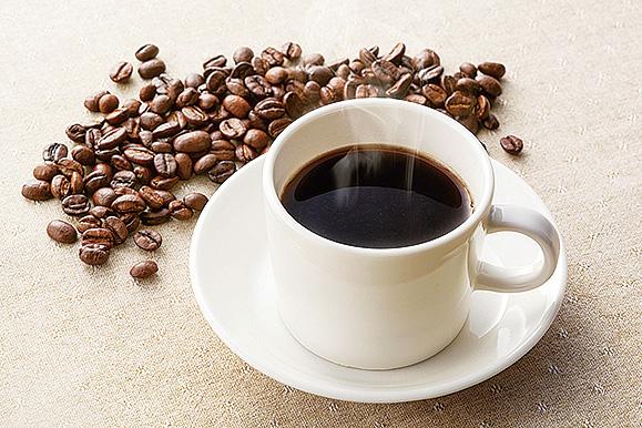 「コーヒーの日」キャンペーン実施