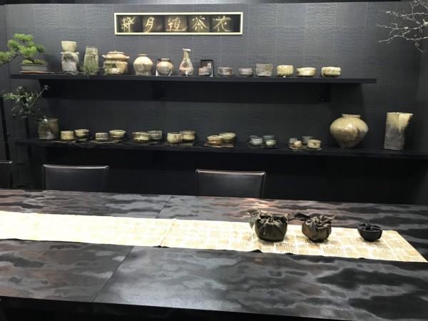 WabiSabi × 小島陽介